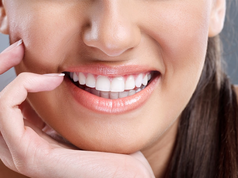 Teeth whitening singapore
