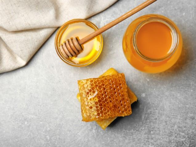 Paramorina Children's Honey